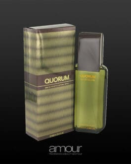 Aqua Quorum by Antonio Puig EDT