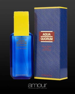Aqua Quorum by Antonio Puig EDT Splash
