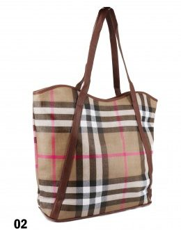 Cherie Bliss Tote Bag Beige