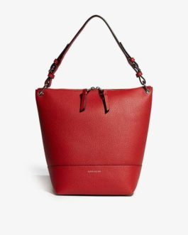 Karen Millen Tote bag Red