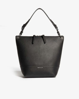 Karen Millen Tote bag Black