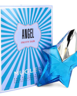 Angel Fruity Fair by Thierry Mugler EDT for Women