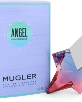Angel Eau Croisiere by Thierry Mugler EDT for Women