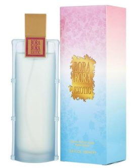 Bora Bora Exotic by Liz Claiborne EDP for Women