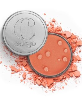 Cargo Cosmetics Swimmables Water Resistant Blush