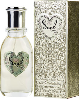 Curve Soul by Liz Claiborne EDP for Women