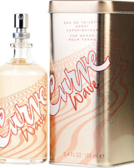 Curve Wave by Liz Claiborne EDT for Women
