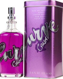 Curve Crush by Liz Claiborne EDT for Women
