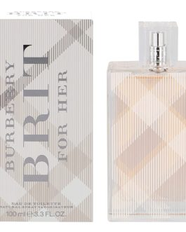 Burberry Brit for Her EDT
