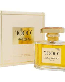 1000 by Jean Patou EDT for Women