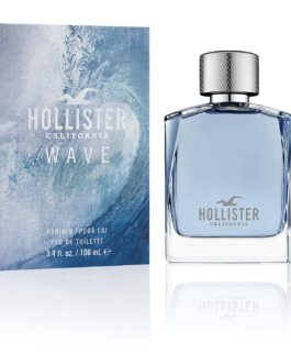 Hollister California Wave For Him EDT 100ml