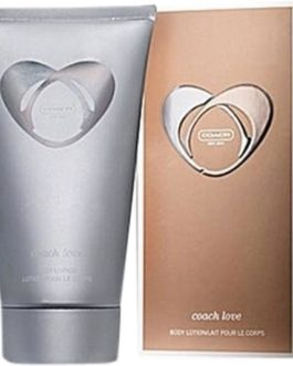 Coach Love Body Lotion for Women