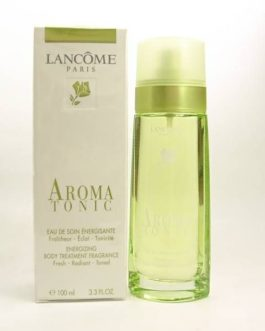 Aroma Tonic by Lancôme Energizing Body Treatment Fragrance for Women