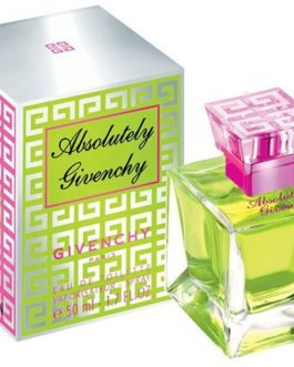 Givenchy Absolutely Givenchy Limited Edition EDT