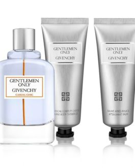 Gentlemen Only Casual Chic Givenchy Set of 3 for Men